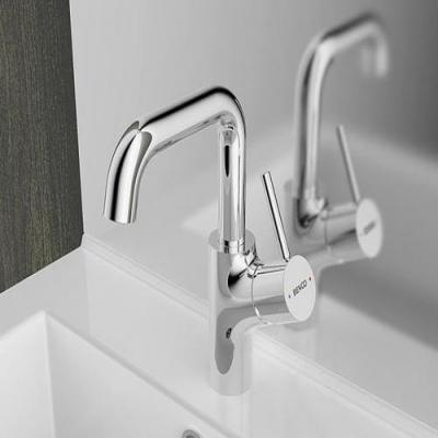 水龙头,决定卫浴间精致度的小细节